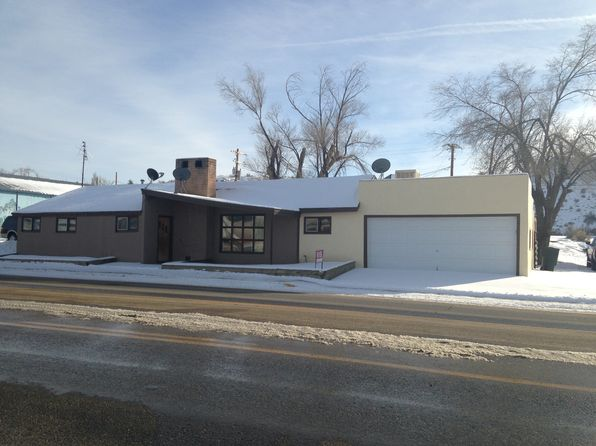 3 bed 1 bath Single Family at 815 E Main St Rangely, CO, 81648 is for sale at 55k - 1 of 13