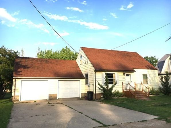 3 bed 1 bath Single Family at 311 N 1st St Compton, IL, 61318 is for sale at 75k - 1 of 21