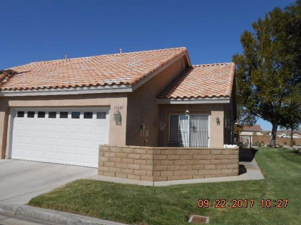 2 bed 2 bath Single Family at 11640 Oak St Apple Valley, CA, 92308 is for sale at 145k - 1 of 34