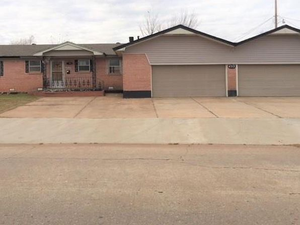 3 bed 1 bath Single Family at 4713 S Shallow Brook Dr Oklahoma City, OK, 73129 is for sale at 45k - 1 of 12