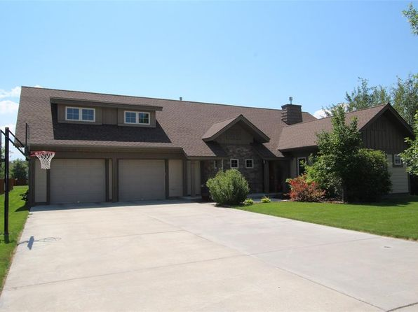 4 bed 3 bath Single Family at 284 Annie Glade Dr Bozeman, MT, 59718 is for sale at 495k - 1 of 25