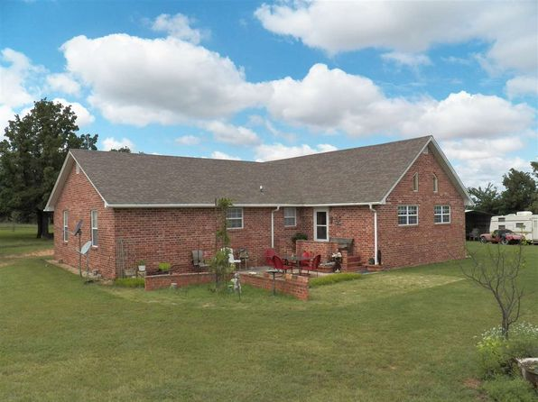 3 bed 2 bath Single Family at 3705 Duncan Lake Rd Marlow, OK, 73055 is for sale at 350k - 1 of 20