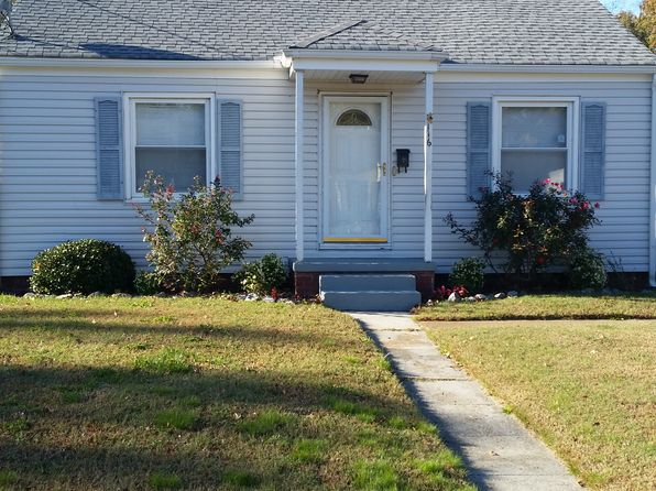 2 bed 1 bath Single Family at 116 Shea St Portsmouth, VA, 23701 is for sale at 120k - 1 of 17