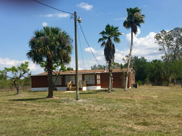 3 bed 2 bath Mobile / Manufactured at 2655 Pioneer 10th St Clewiston, FL, 33440 is for sale at 99k - 1 of 6