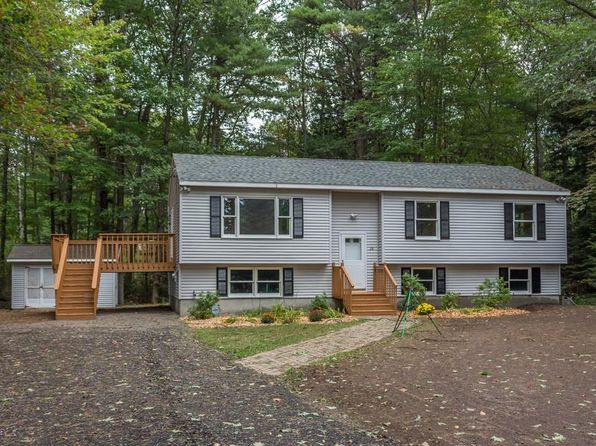 3 bed 1 bath Single Family at 28 Noel Dr Ashburnham, MA, 01430 is for sale at 248k - 1 of 21