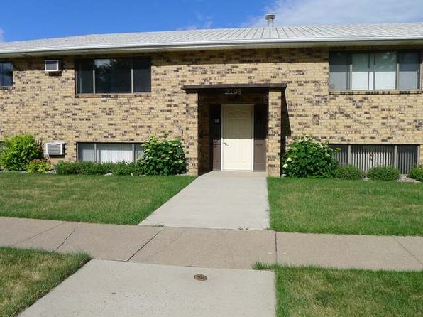 2 bed 1 bath Condo at 2108 N Washington St Bismarck, ND, 58501 is for sale at 93k - 1 of 9