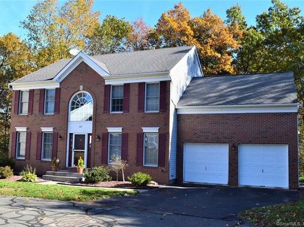 4 bed 3 bath Single Family at 424 Pond Bridge Rd Windsor, CT, 06095 is for sale at 320k - 1 of 35