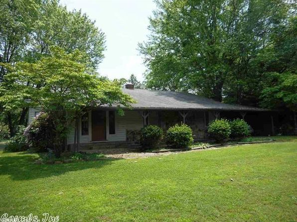 4 bed 2 bath Single Family at 501 Hayden Heights Rd Mountain View, AR, 72560 is for sale at 170k - google static map