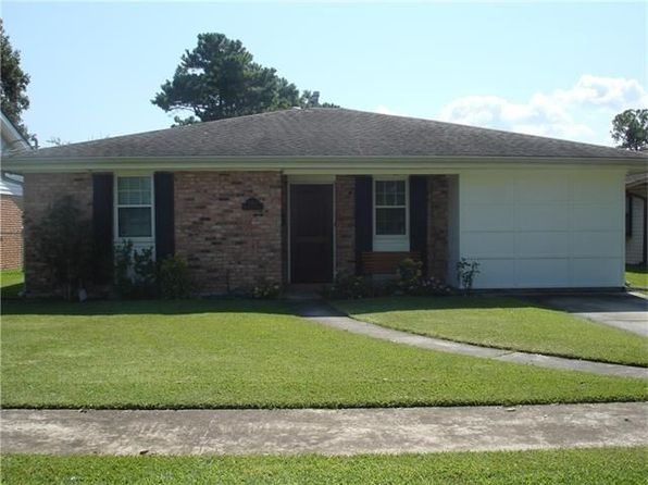 3 bed 2 bath Single Family at 2204 Delaware Ave Kenner, LA, 70062 is for sale at 157k - 1 of 16