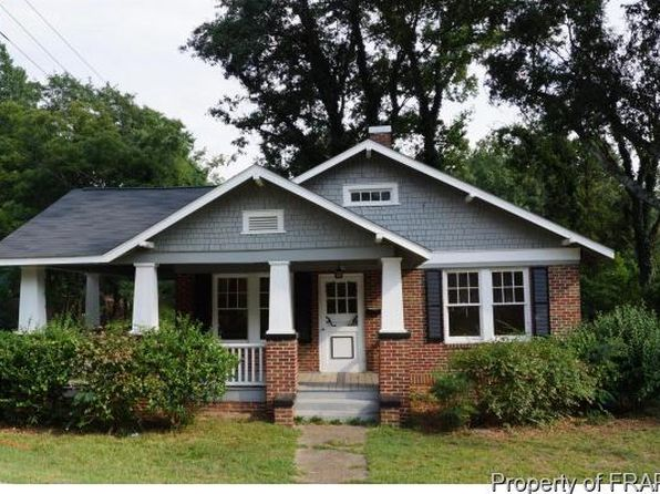 3 bed 1 bath Single Family at 101 W Weatherspoon St Sanford, NC, 27330 is for sale at 65k - 1 of 21