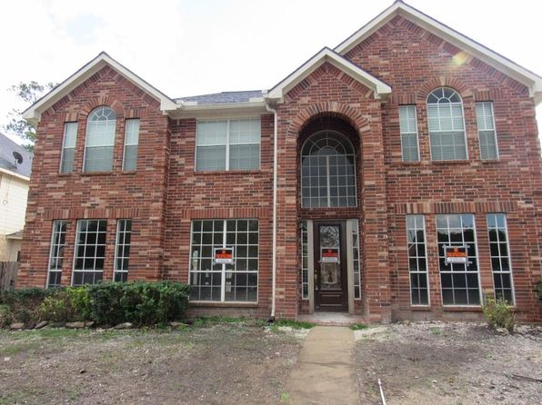 4 bed 4 bath Single Family at 6331 Sampras Ace Ct Spring, TX, 77379 is for sale at 185k - 1 of 14