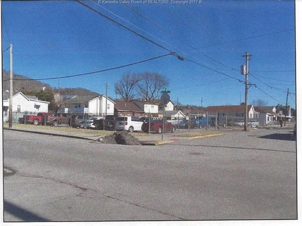 null bed null bath Vacant Land at 624 Stockton St Charleston, WV, 25387 is for sale at 50k - google static map
