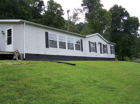 3 bed 2 bath Single Family at 686 State Route 827 Greenup, KY, 41144 is for sale at 86k - 1 of 18