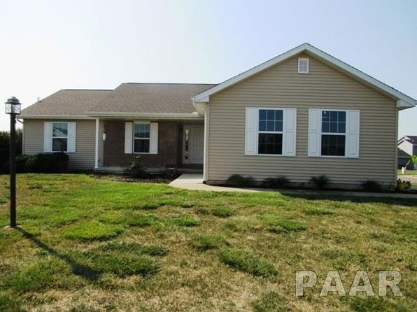 4 bed 3 bath Single Family at 1524 Mackenzie St Washington, IL, 61571 is for sale at 200k - 1 of 28