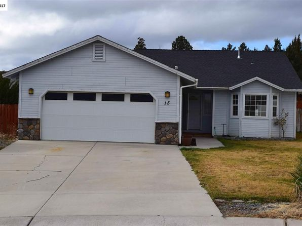 3 bed 2 bath Single Family at 15 Dawn Ct Susanville, CA, 96130 is for sale at 229k - 1 of 20