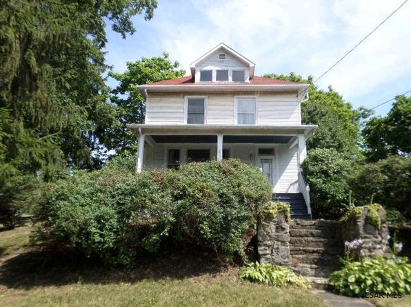 3 bed 2 bath Single Family at 634 Belmont St Johnstown, PA, 15904 is for sale at 68k - 1 of 34