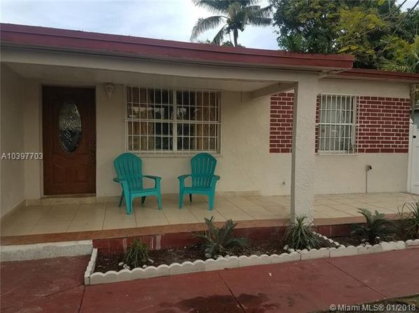 5 bed 3 bath Single Family at Undisclosed Address Opa Locka, FL, 33054 is for sale at 265k - 1 of 9
