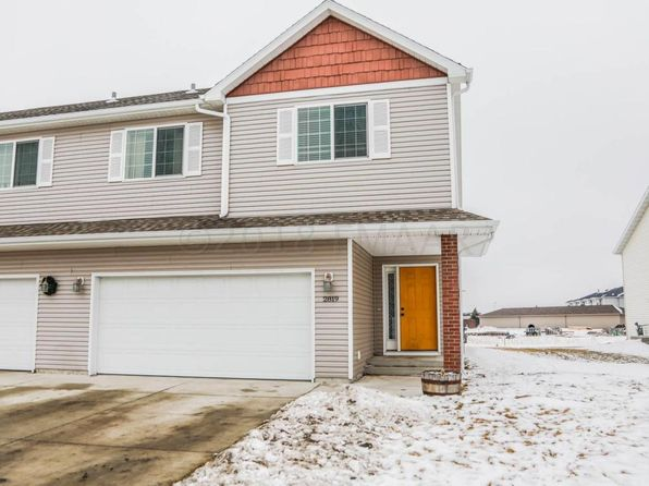 3 bed 3 bath Single Family at 2819 Umber Ct S Fargo, ND, 58104 is for sale at 200k - 1 of 24