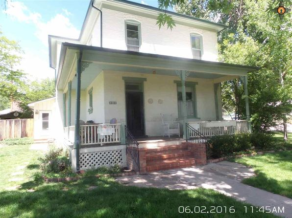 4 bed 2 bath Single Family at 304 S 5th St Raton, NM, 87740 is for sale at 173k - 1 of 19
