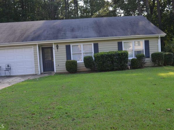 3 bed 2 bath Single Family at 4109 Sweet Water Ln SE Conyers, GA, 30094 is for sale at 127k - 1 of 11