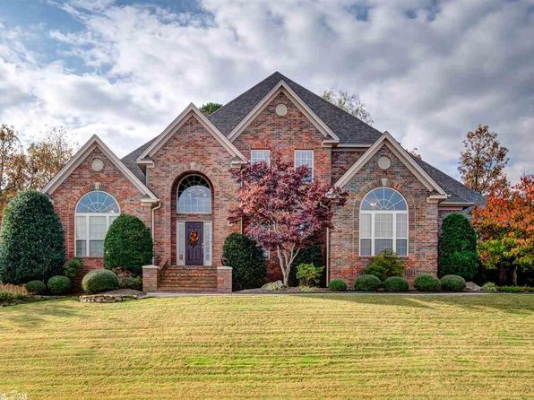 4 bed 4 bath Single Family at 41 Marcella Dr Little Rock, AR, 72223 is for sale at 425k - 1 of 40