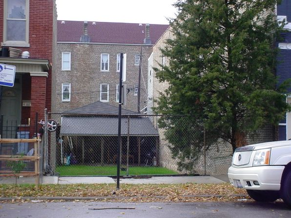 null bed null bath Vacant Land at 2336 S Hoyne Ave Chicago, IL, 60608 is for sale at 99k - 1 of 2