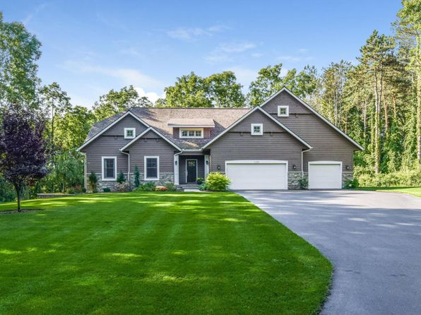 4 bed 3 bath Single Family at 6300 Corberry Trl NE Ada, MI, 49301 is for sale at 510k - 1 of 47
