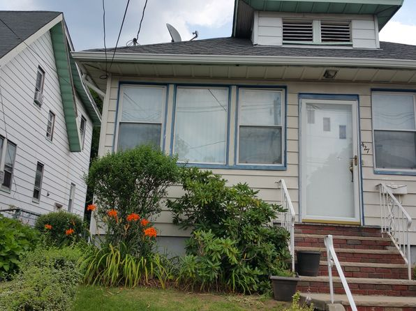 2 bed 2 bath Single Family at 427-429 E 24TH ST PATERSON, NJ, 07514 is for sale at 169k - 1 of 14