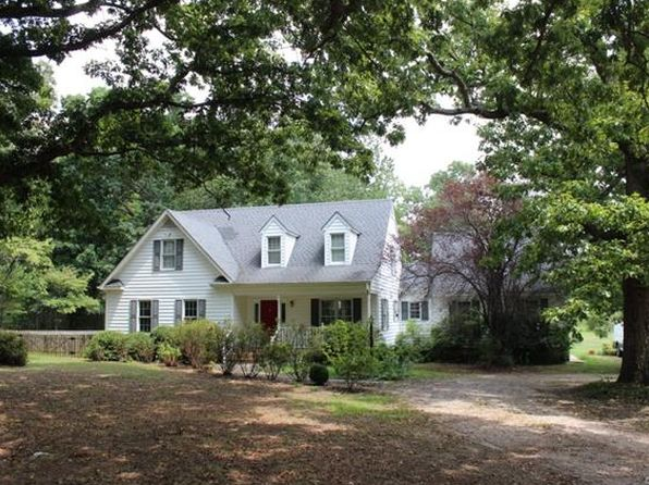 4 bed 3 bath Single Family at 1500 W River Rd Goochland, VA, 23039 is for sale at 300k - 1 of 21