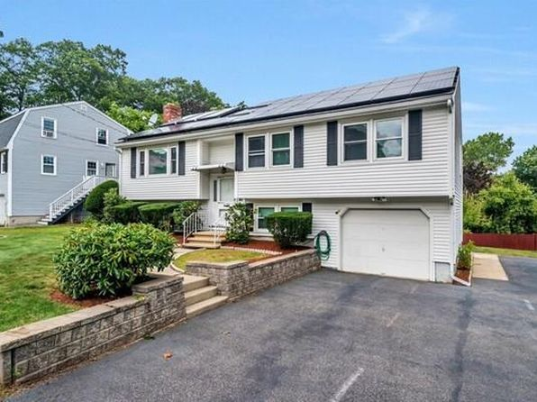 3 bed 2 bath Single Family at 1 Hinston Rd Woburn, MA, 01801 is for sale at 500k - 1 of 24