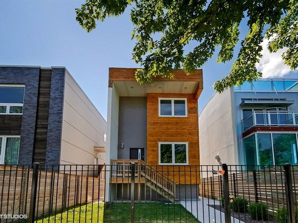4 bed 4 bath Single Family at 1216 N Kedzie Ave Chicago, IL, 60651 is for sale at 625k - 1 of 19