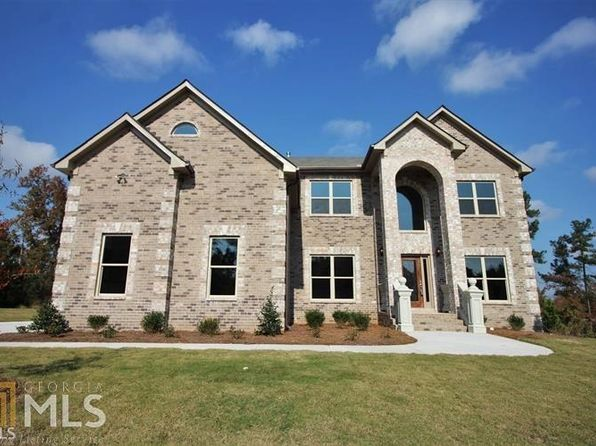 5 bed 4 bath Single Family at 3200 Bartlett Ave Conyers, GA, 30013 is for sale at 379k - 1 of 26