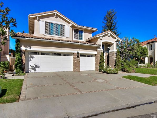 4 bed 3 bath Single Family at 5 Via Belmonte Rancho Santa Margarita, CA, 92688 is for sale at 1.43m - 1 of 43