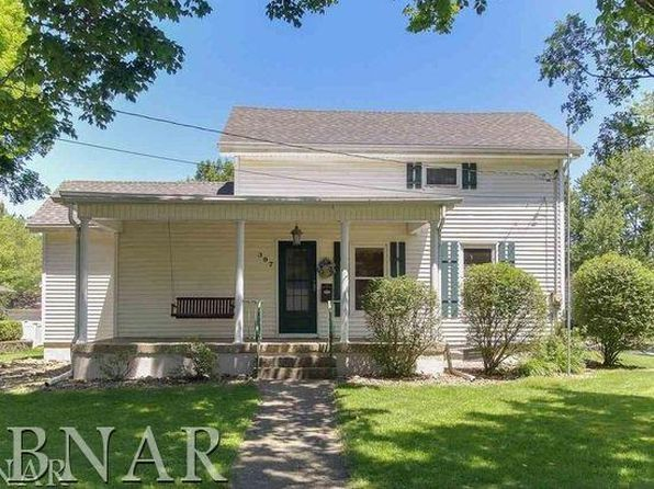 3 bed 2 bath Single Family at 397 E 2nd St El Paso, IL, 61738 is for sale at 130k - 1 of 28