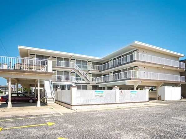 1 bed 2 bath Condo at 3110 Atlantic Ave Wildwood, NJ, 08260 is for sale at 98k - 1 of 24