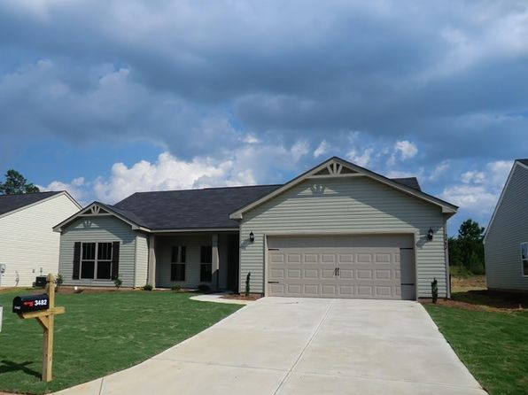 4 bed 2 bath Single Family at 3482 Heartwood Pass Aiken, SC, 29803 is for sale at 165k - 1 of 2