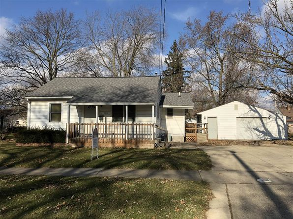 3 bed 1 bath Single Family at 3910 WHITNEY AVE FLINT, MI, 48532 is for sale at 15k - 1 of 6