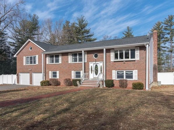 4 bed 3 bath Single Family at 5 ASPEN RD NORTH READING, MA, 01864 is for sale at 725k - 1 of 30
