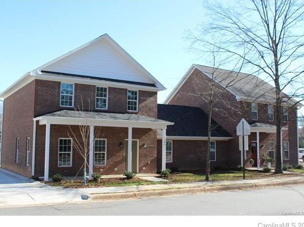 4 bed 3 bath Townhouse at 706 N Main St Mooresville, NC, 28115 is for sale at 186k - 1 of 23