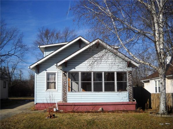 3 bed 1 bath Single Family at 821 S ISABELLA ST SPRINGFIELD, OH, 45506 is for sale at 35k - 1 of 3