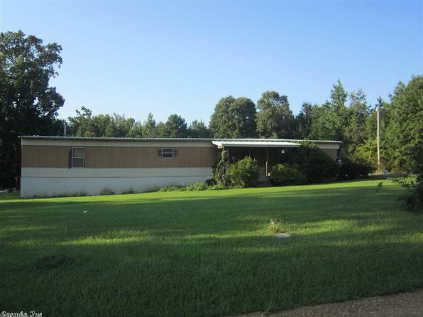 4 bed 3 bath Mobile / Manufactured at 146 James Brown Ln Monticello, AR, 71655 is for sale at 60k - 1 of 18