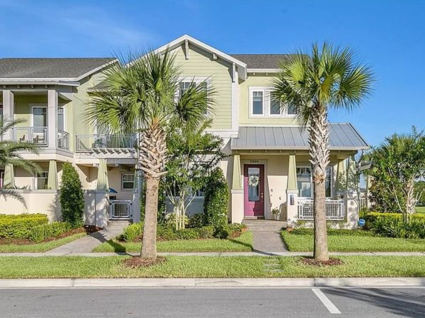 3 bed 2.5 bath Townhouse at 13889 Benavente Ave Orlando, FL, 32827 is for sale at 350k - 1 of 25