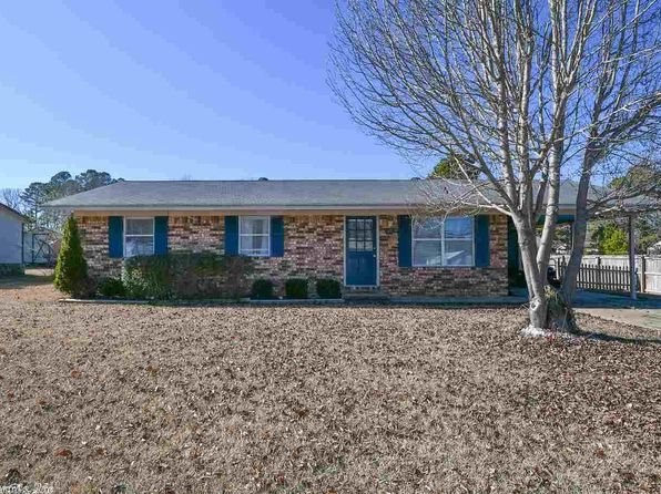 3 bed 1 bath Single Family at 13 Robin Dr Sheridan, AR, 72150 is for sale at 83k - 1 of 27