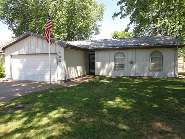 3 bed 1 bath Single Family at 405 S Delaware St Grove, OK, 74344 is for sale at 95k - 1 of 28