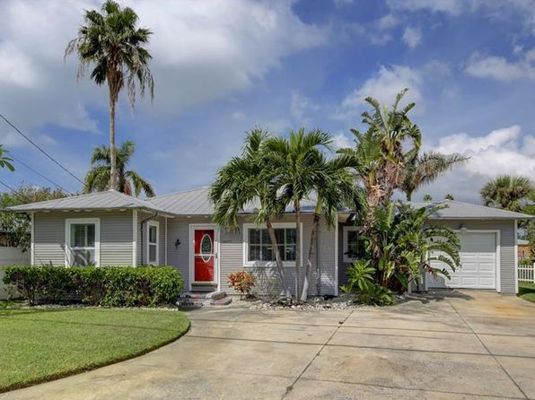 3 bed 3 bath Single Family at 14871 N Bayshore Dr Madeira Beach, FL, 33708 is for sale at 589k - 1 of 25