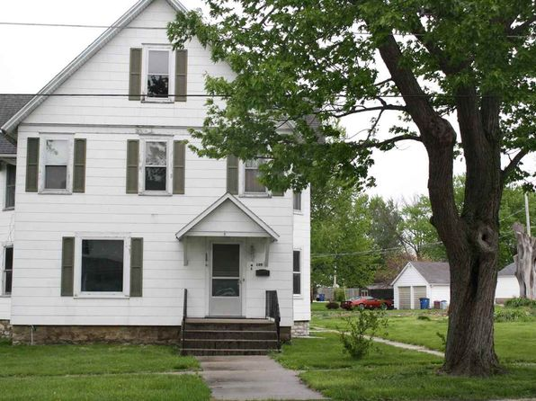 5 bed 2 bath Single Family at 109 E Main St Atkinson, IL, 61235 is for sale at 75k - 1 of 23