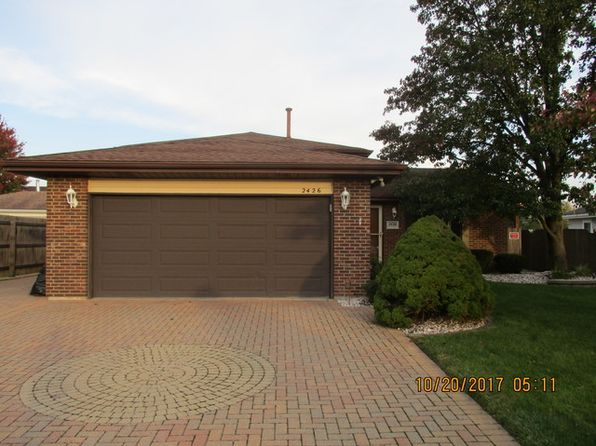 4 bed 3 bath Single Family at 2426 Kerry Winde Dr New Lenox, IL, 60451 is for sale at 250k - 1 of 9