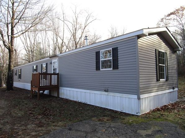 3 bed 2 bath Mobile / Manufactured at 101 ODELL HILL RD CONWAY, NH, 03818 is for sale at 86k - 1 of 35