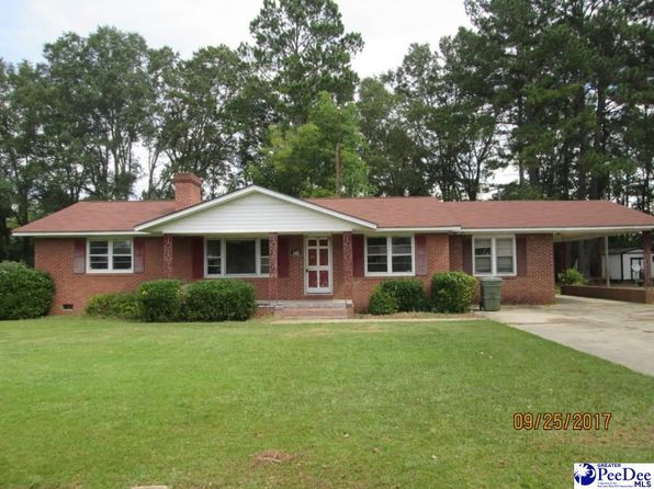 3 bed 2 bath Single Family at 140 Glen St Bennettsville, SC, 29512 is for sale at 40k - 1 of 4
