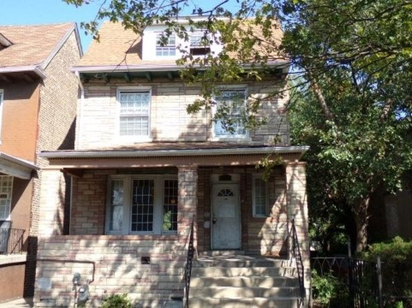 6 bed 2 bath Single Family at 4340 W Gladys Ave Chicago, IL, 60624 is for sale at 55k - 1 of 6